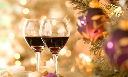 A Grandha deseja a todos um Feliz 2012!
