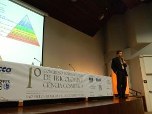 Prof. Celso Martins Junior fala sobre bases alisantes.
